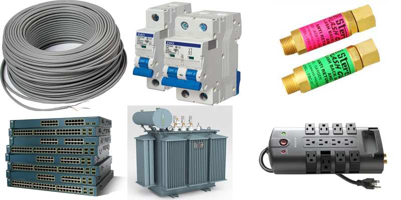 Electrical Equipment  U2013 Graphicpage